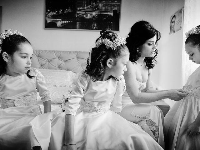 Il matrimonio di Matteo e Emma a Treia, Macerata 5