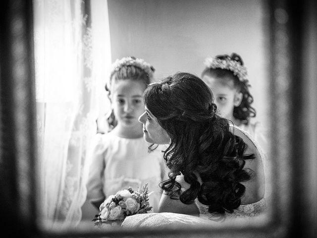 Il matrimonio di Matteo e Emma a Treia, Macerata 6