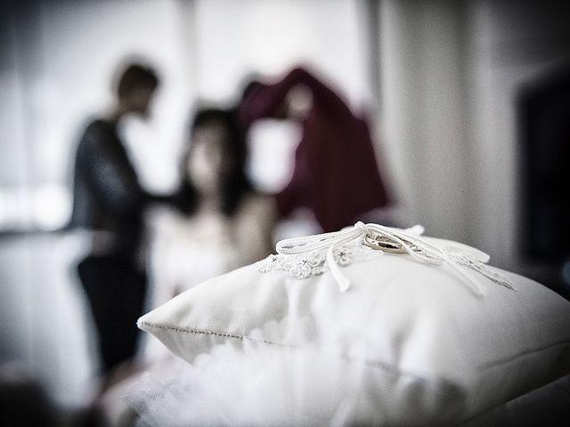 Il matrimonio di Matteo e Emma a Treia, Macerata 7
