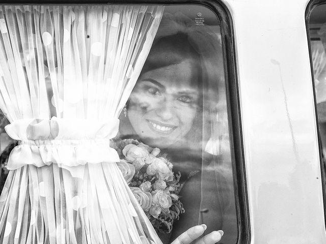Il matrimonio di Matteo e Emma a Treia, Macerata 8
