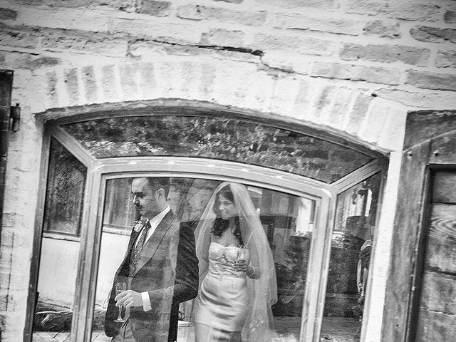 Il matrimonio di Matteo e Emma a Treia, Macerata 14