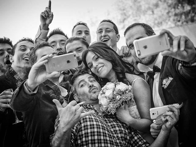 Il matrimonio di Matteo e Emma a Treia, Macerata 15