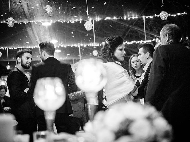 Il matrimonio di Matteo e Emma a Treia, Macerata 16