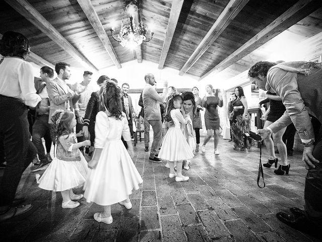 Il matrimonio di Matteo e Emma a Treia, Macerata 20