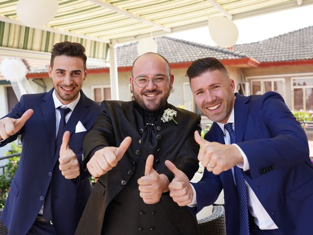 Il matrimonio di Giacomo e Silvia a Porto Tolle, Rovigo 6