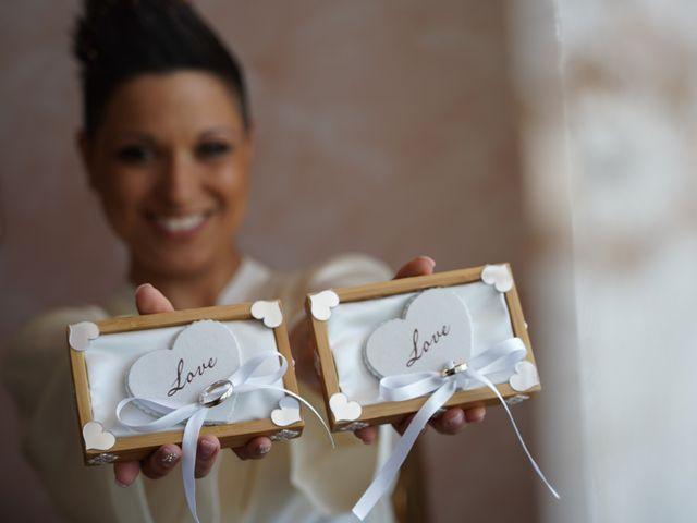 Il matrimonio di Giacomo e Silvia a Porto Tolle, Rovigo 9