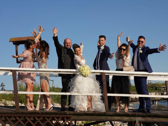 Il matrimonio di Giacomo e Silvia a Porto Tolle, Rovigo 8