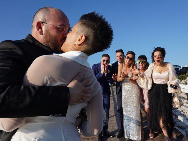 Il matrimonio di Giacomo e Silvia a Porto Tolle, Rovigo 15