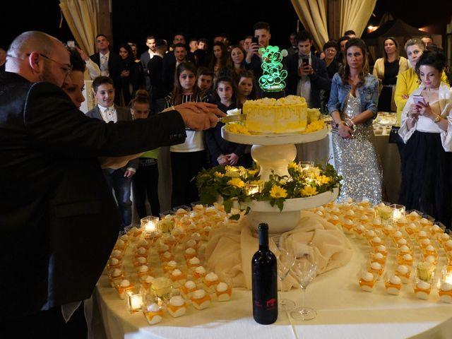 Il matrimonio di Giacomo e Silvia a Porto Tolle, Rovigo 17