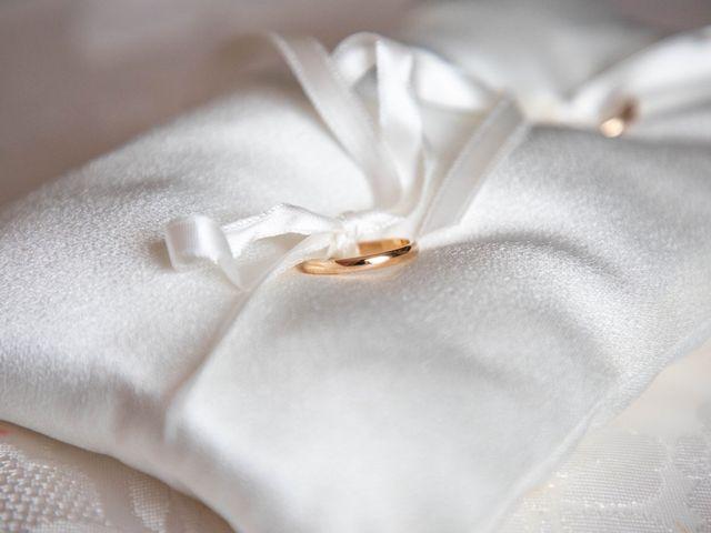 Il matrimonio di Roberto e Elisa a Alzate Brianza, Como 5