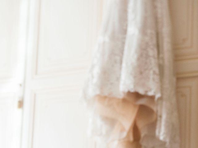 Il matrimonio di Leonardo e Maria Pia a Cassano delle Murge, Bari 4
