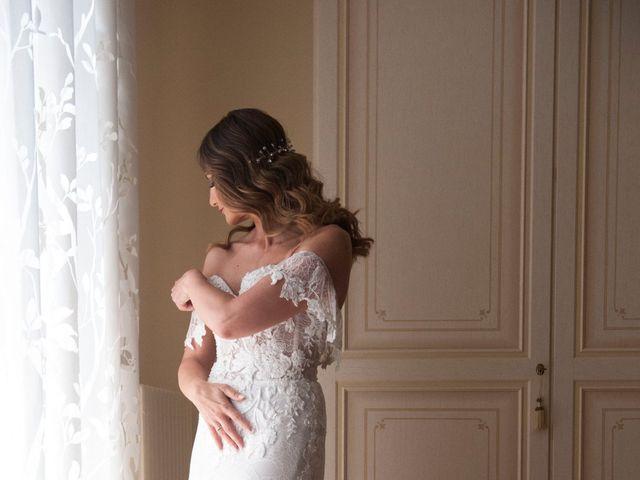 Il matrimonio di Leonardo e Maria Pia a Cassano delle Murge, Bari 5