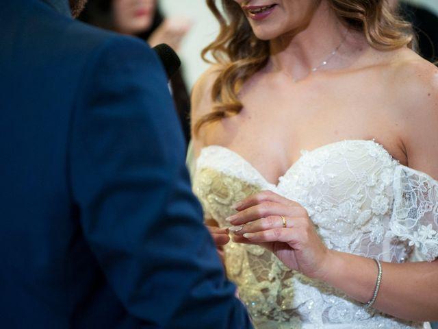 Il matrimonio di Leonardo e Maria Pia a Cassano delle Murge, Bari 12