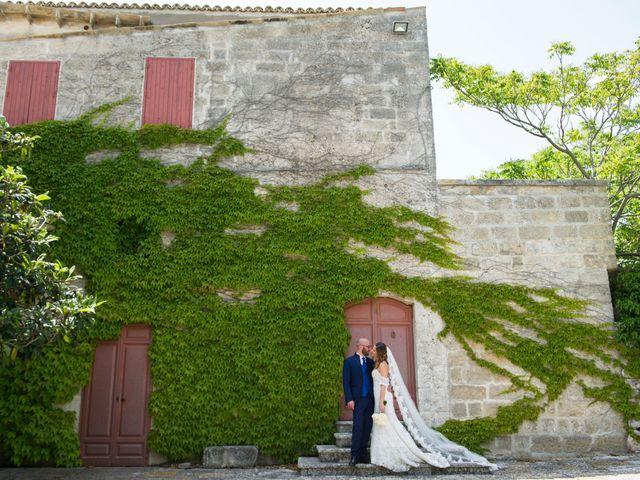 Il matrimonio di Leonardo e Maria Pia a Cassano delle Murge, Bari 14