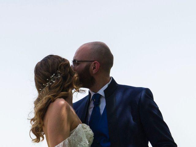 Il matrimonio di Leonardo e Maria Pia a Cassano delle Murge, Bari 17