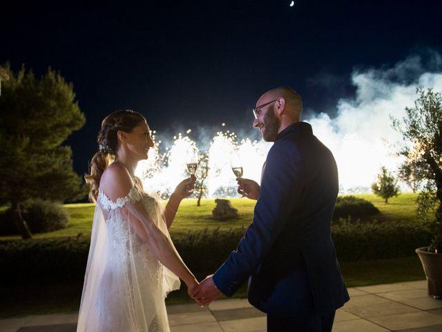 Il matrimonio di Leonardo e Maria Pia a Cassano delle Murge, Bari 25