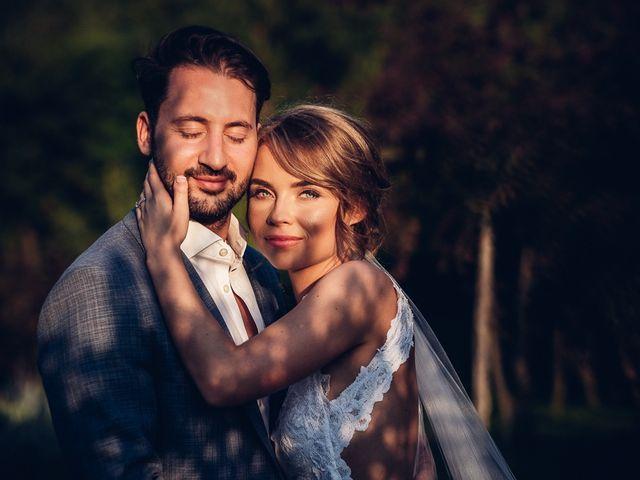 Il matrimonio di Sam e Liz a Pontremoli, Massa Carrara 30