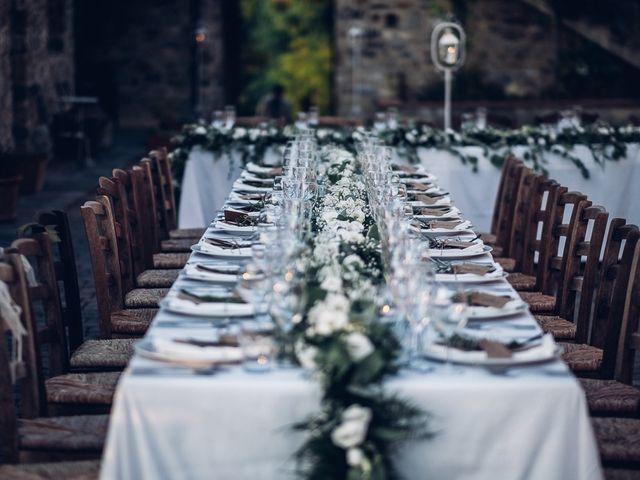 Il matrimonio di Sam e Liz a Pontremoli, Massa Carrara 34