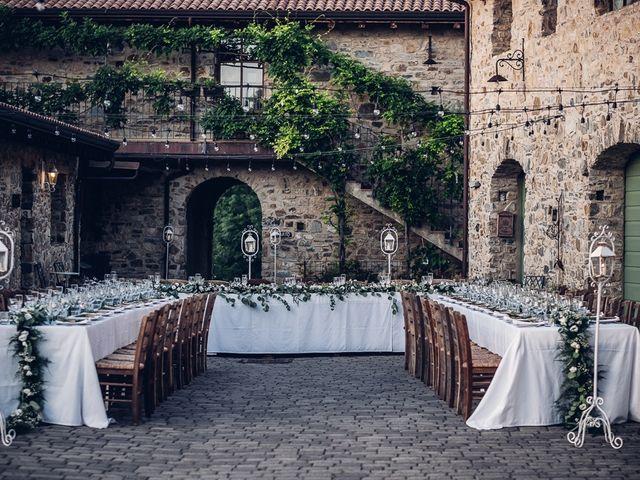 Il matrimonio di Sam e Liz a Pontremoli, Massa Carrara 36