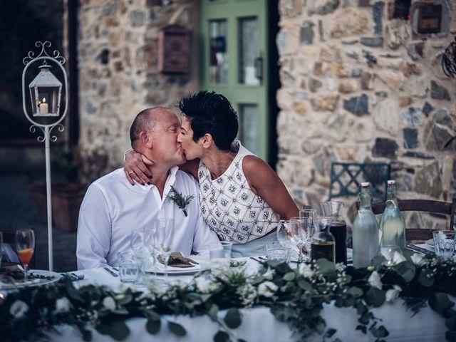 Il matrimonio di Sam e Liz a Pontremoli, Massa Carrara 38