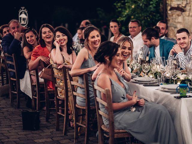 Il matrimonio di Sam e Liz a Pontremoli, Massa Carrara 42