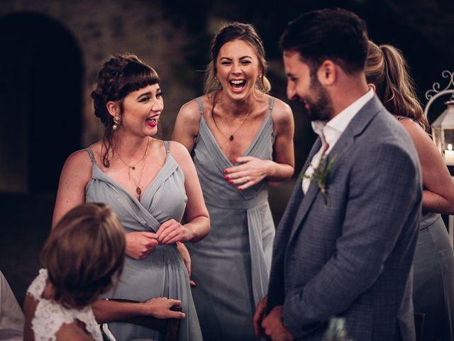 Il matrimonio di Sam e Liz a Pontremoli, Massa Carrara 43