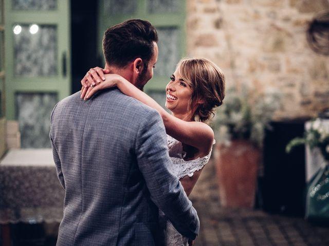 Il matrimonio di Sam e Liz a Pontremoli, Massa Carrara 47
