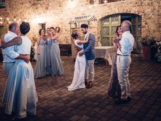 Il matrimonio di Sam e Liz a Pontremoli, Massa Carrara 49