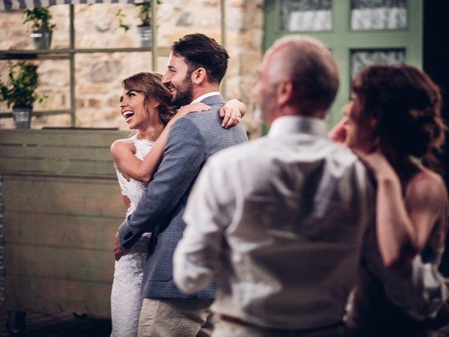 Il matrimonio di Sam e Liz a Pontremoli, Massa Carrara 50