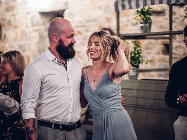 Il matrimonio di Sam e Liz a Pontremoli, Massa Carrara 52