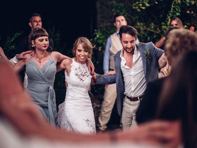 Il matrimonio di Sam e Liz a Pontremoli, Massa Carrara 55