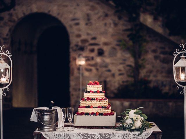 Il matrimonio di Sam e Liz a Pontremoli, Massa Carrara 58