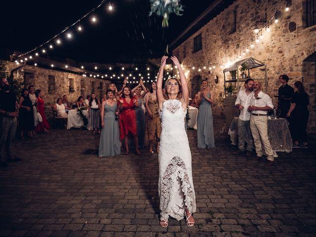 Il matrimonio di Sam e Liz a Pontremoli, Massa Carrara 65