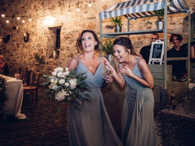 Il matrimonio di Sam e Liz a Pontremoli, Massa Carrara 66