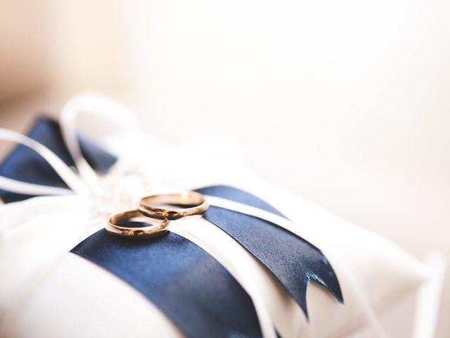 Il matrimonio di Alessio e Jennifer a Livorno, Livorno 14