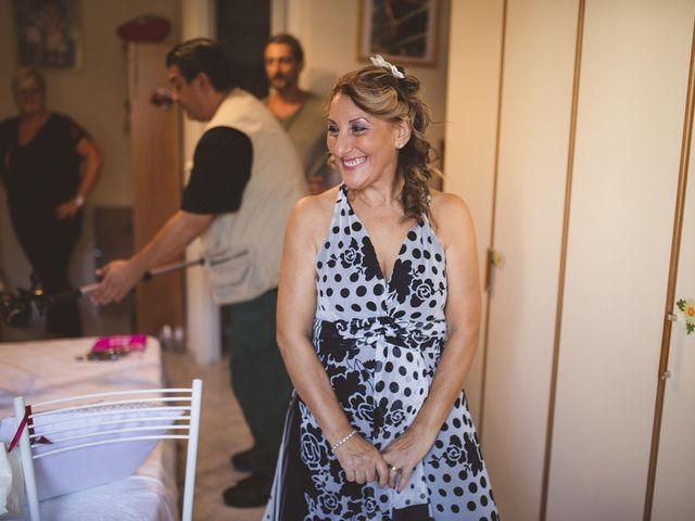 Il matrimonio di Alessio e Jennifer a Livorno, Livorno 18