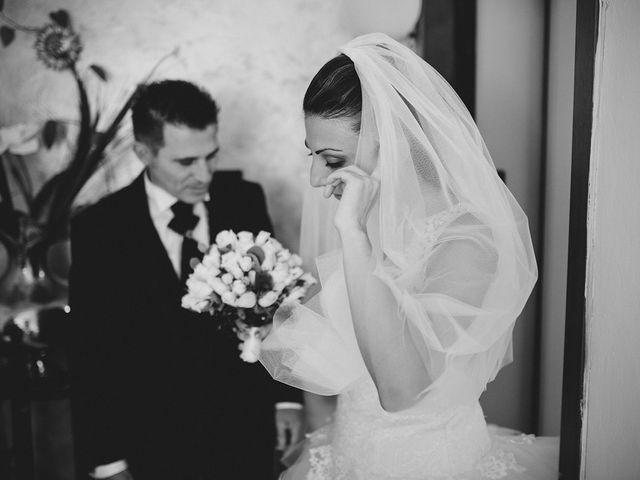 Il matrimonio di Alessio e Jennifer a Livorno, Livorno 28