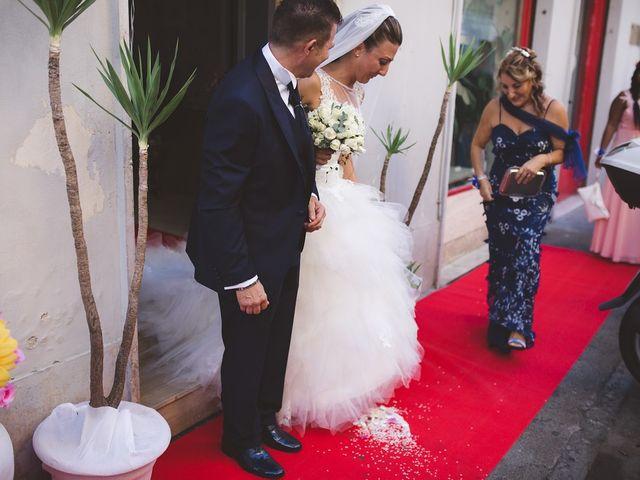 Il matrimonio di Alessio e Jennifer a Livorno, Livorno 30