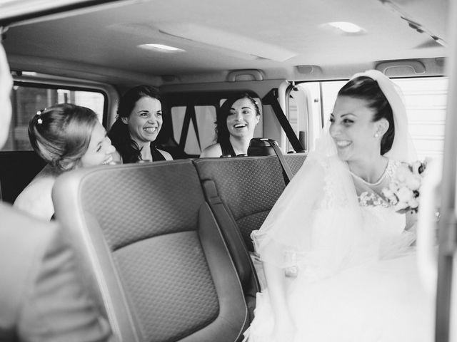 Il matrimonio di Alessio e Jennifer a Livorno, Livorno 31