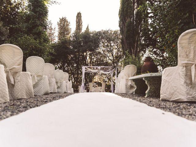 Il matrimonio di Alessio e Jennifer a Livorno, Livorno 32