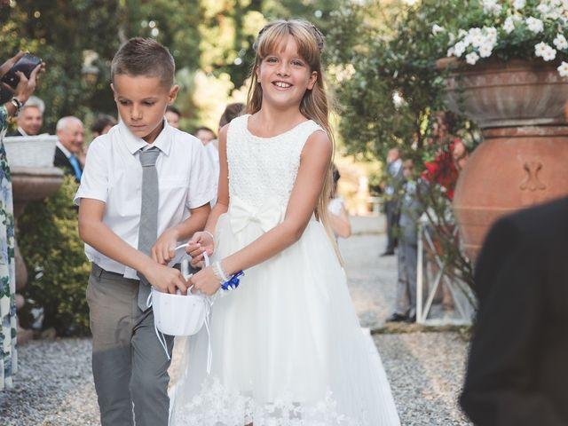 Il matrimonio di Alessio e Jennifer a Livorno, Livorno 36