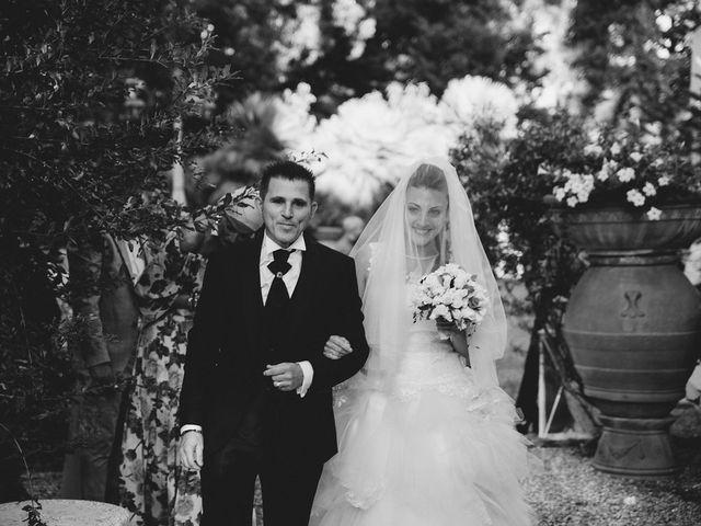 Il matrimonio di Alessio e Jennifer a Livorno, Livorno 37
