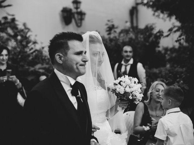 Il matrimonio di Alessio e Jennifer a Livorno, Livorno 38
