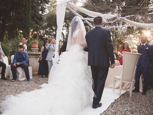 Il matrimonio di Alessio e Jennifer a Livorno, Livorno 39