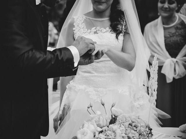 Il matrimonio di Alessio e Jennifer a Livorno, Livorno 41