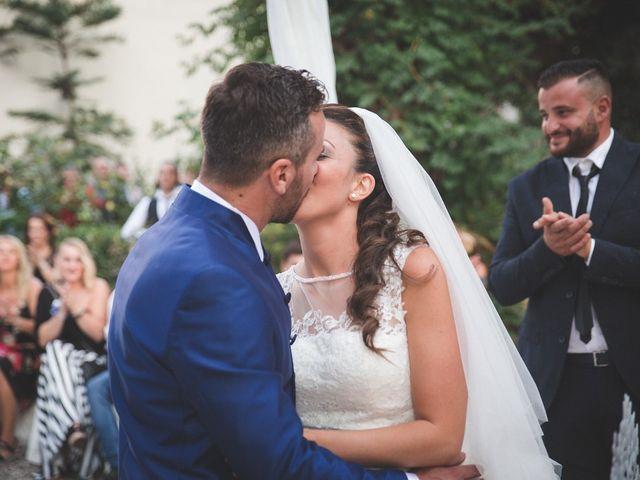 Il matrimonio di Alessio e Jennifer a Livorno, Livorno 42
