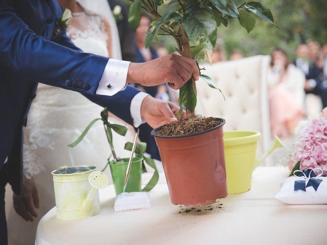 Il matrimonio di Alessio e Jennifer a Livorno, Livorno 43