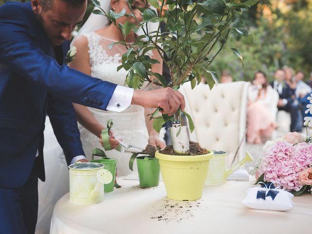 Il matrimonio di Alessio e Jennifer a Livorno, Livorno 44