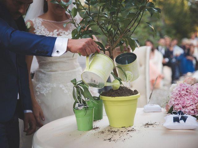 Il matrimonio di Alessio e Jennifer a Livorno, Livorno 45