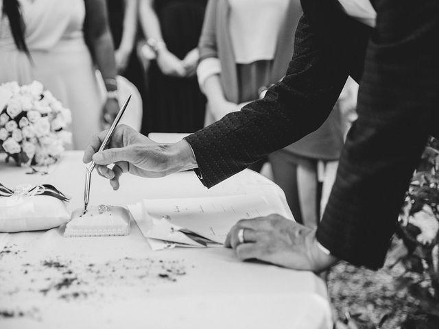 Il matrimonio di Alessio e Jennifer a Livorno, Livorno 46